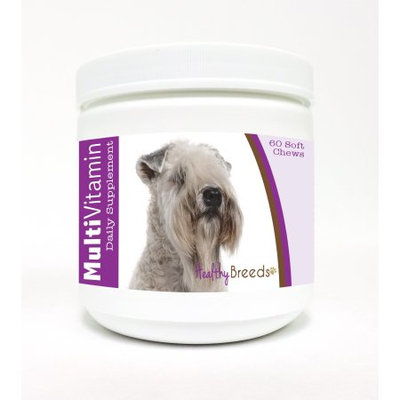 Healthy Breeds Pet Supplements Soft Coated Wheaten Terrier Multi-Vitamin Soft Chews (60-Count)