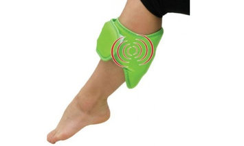 Yphone Premium New Leg-O-Sage Pulse Gold Therapeutic Pulsation Leg Massager (Pack of 3)
