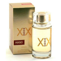 HUGO BOSS XX 3.4 OZ / 100 ML WOMEN eau de toilette NEW IN BOX