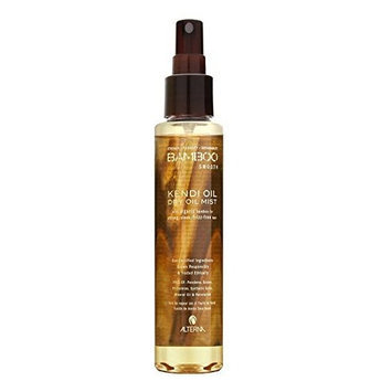 Alterna Bamboo Smooth Kendi Oil Dry Oil Mist, 0.85 oz travel size