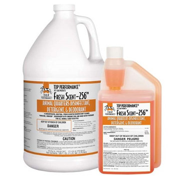 Top Performance TP256 91 34 256 Disinfectant Gallon Fresh Scent