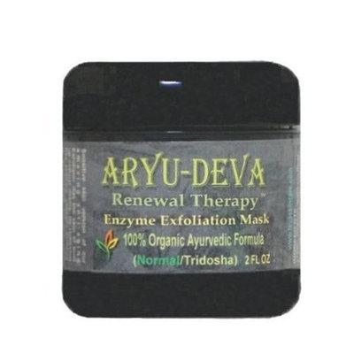 Organic FACIAL EXFOLIATION MASK & DAILY SCRUB | Pure Honey & Papaya Formula | Normal Skin