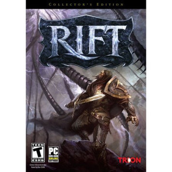 Jack Of All Games RIFT COLLECTOR'S Edition for PC