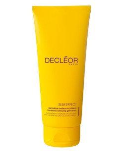 Slim Effect Localised Contouring Gel Cream - 200ml/6.7oz by Decleor