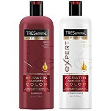 TRESemme Expert Selection Color Conditioner Keratin Smooth - 25 oz
