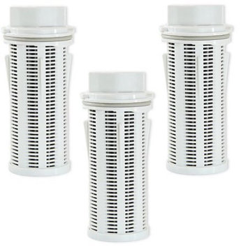 Clear2o GRF203 Gravity Replacement Filter (3 Pack), White
