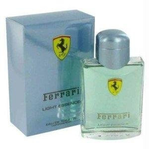 Ferrari Light Essence By Ferrari Edt Spray 2.5 Oz Men