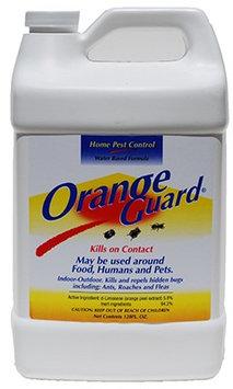 Orange Guard Inc Orange Guard 101 gal Home Pest Control