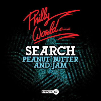 Aec SEARCH - PEANUT BUTTER & JAM