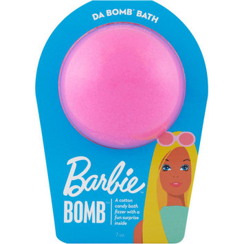 Online Only Pink Cotton Candy Barbie Bomb