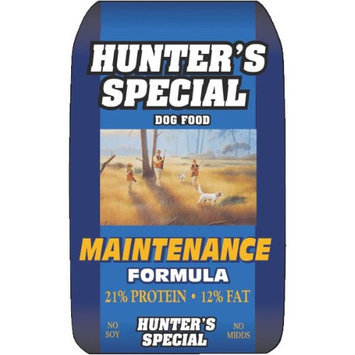 Horseloverz Hunter's Special Maintenance Formula Dog Food