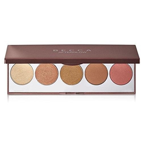 BECCA Cosmetics - Afterglow Palette