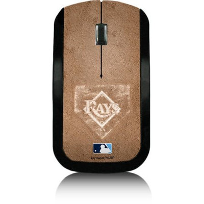 Keyscaper Tampa Bay Rays Wireless USB Mouse