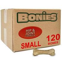 BONIES Hip & Joint Health BULK BOX SMALL [Options : 120 Bones]