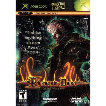 Majesco Sales, Inc. Phantom Dust (Xbox Live)