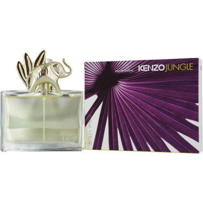 Kenzo Kenzo Jungle, 50 ml Eau de Parfum Spray für Damen
