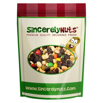 Sincerely Nuts Hikers Trail Mix, 5 LB Bag
