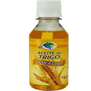 Madre Tierra Aceite de Trigo / Wheat Oil 4 Oz