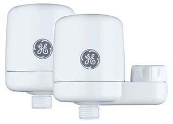 General Electric GE GXSM01HWW Shower Filter System (2 Pack)