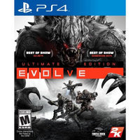 Take Two Interactive Sw Evolve: Ultimate Edition - Playstation 4