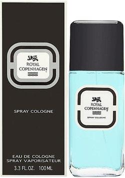 Royal Copenhagen Eau De Cologne Spray for Men 3.30 oz