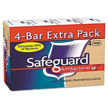 SAFEGUARD BATH BAR 4