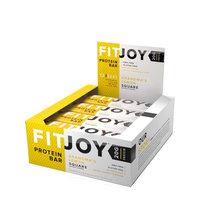 FitJoy Protein Bar - Grandmas Lemon Square