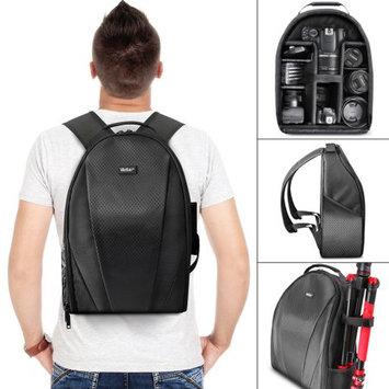 Altura Photo Vivitar Camera Backpack for DSLR Camera and Accessories