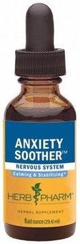Anxiety Soother Herb Pharm 4 fl oz Liquid