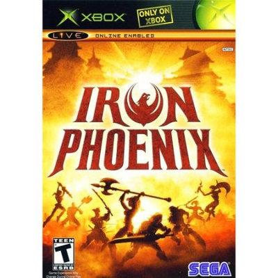 Sega Iron Phoenix