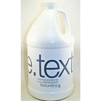 artec textureline volume conditioner (1) gallon