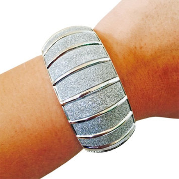 Funktional Wearables The LITTLE PRINCESS in Silver-Fitbit Charge/Charge HR