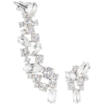 Crystal Mismatch Earrings