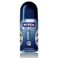 Nivea Cool Kick Deo Roll-On for Men 50 ml