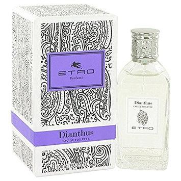 Dianthus by Etro Eau De Toilette Spray (Unisex) 3.4 oz