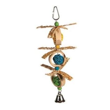 Caitec 821 Triple Bamboo Rings, Small