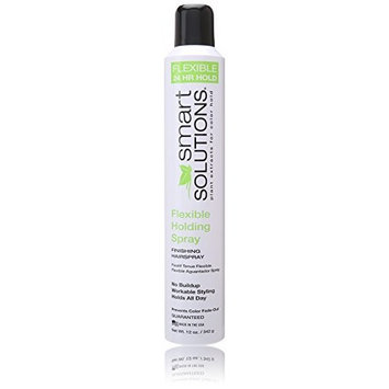 Smart Solutions Flexible Holding Spray, 12 Fluid Ounce by Smart Solutions