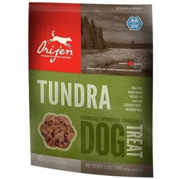 Orijen Freeze-Dried Tundra Dog Treats, 3.5 oz