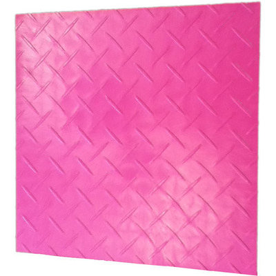 The Original Pink Box Racedeck Diamond Flooring