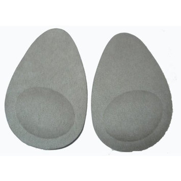 Silicone Gel Forefoot Cushions with Metatarsal Pad