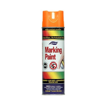 Aervoe 1385 Orange Marking Paint