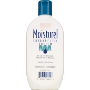 Moisturel® Therapeutic Lotion