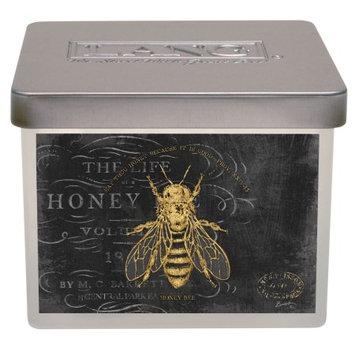 The Lang Companies LANG HONEY BEE SMALL JAR CANDLE - 12.5 OZ
