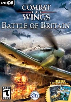 City Interactive Combat Wings: Battle of Britain