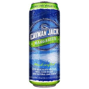 Cayman Jack Margarita, 23.5 fl oz