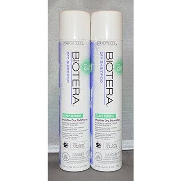 Naturelle Biotera Invisible Dry Shampoo 4.5 oz by Naturelle