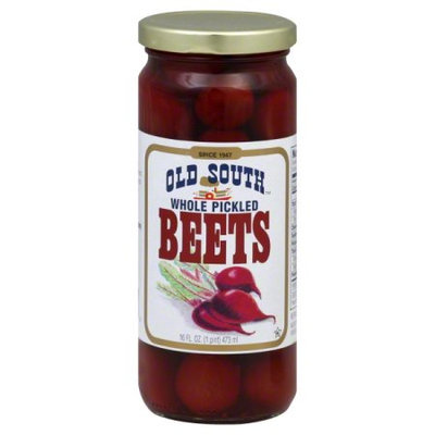 Old South Whole Pickled Beets
