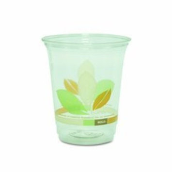 SOLO RTN20-J9036 20 oz. Bare Eco-Forward Recycled Plastic Cold Cup (20 Packs of 50)
