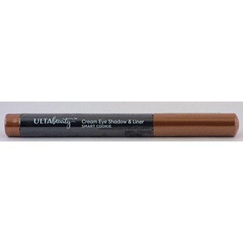 Ulta Cream Eyeshadow & Liner, Smart Cookie