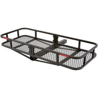 Hitch Cargo Carrier Basket for 2